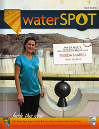 waterspot issue2 2018